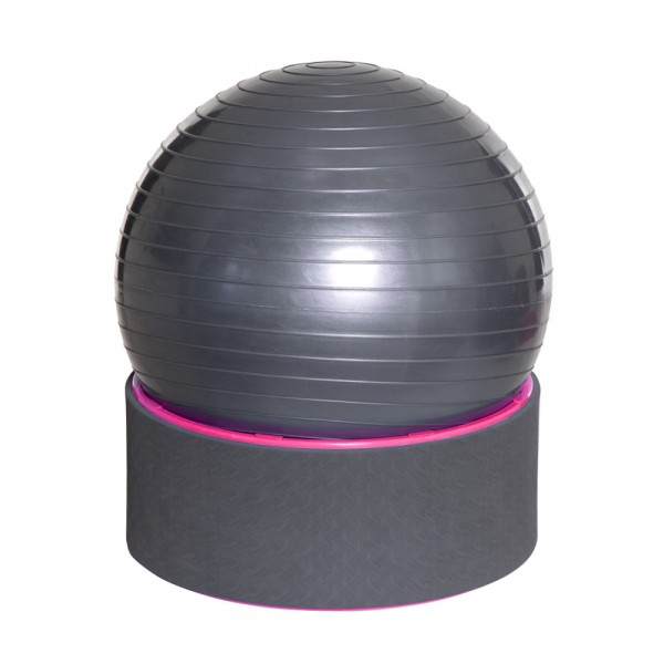 4in1 STEP & BALL (Pink)